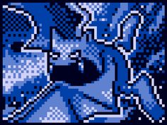"""meteor-falls: """" Laboratory Booster Set 1/5 Pokemon Trading Card Game for Game Boy Color """""""