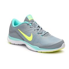 Nike Flex Trainer 5 Lightweight Cross Training Shoe - Womens | DSW and other apparel, accessories and trends. Browse and shop related looks.