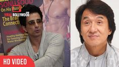 Sonu Sood On Working With Jackie Chan