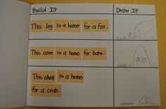 """Creating Readers and Writers:  The """"cut-up sentence"""" gets chunky... a strategy for improving phrasing and fluency."""