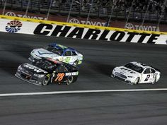 NASCAR at Charlotte: Coca-Cola 600 start time, lineup, TV/radio schedule and more via @USA TODAY