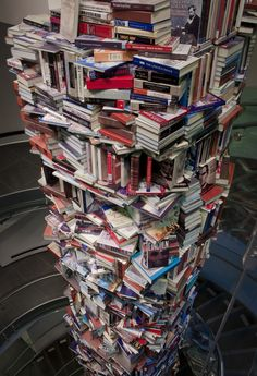 Will suffice for the new week? http://scrivi.10righedailibri.it/ The Abraham Lincoln book tower Ford Theatre Center for Education and Leadership, Washington