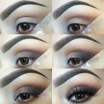 Stunning Makeup Tutorials for Brown  and Blue Eyes