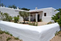 Can Pinya en  Santa Gertrudis ,Ibiza