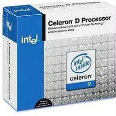 Celeron 3.2ghz S775 256kb 533fsb 64bit