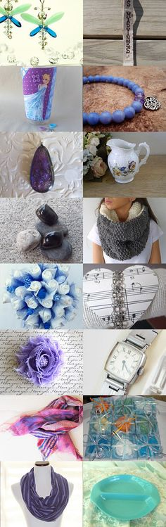 Wednesday Wishlist  by Angie Bisset on Etsy--Pinned+with+TreasuryPin.com