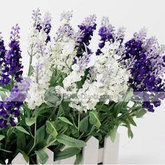 Silk Lavender