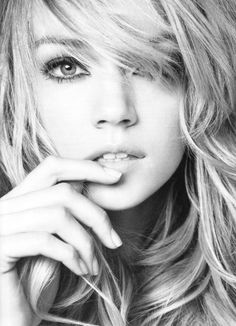 My favorite model, Lindsay Ellingson