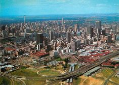 South Africa, New York Skyline, Travel, Voyage, Viajes, Traveling, Trips, Tourism