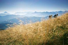 Lasst euch von den alpinen Ausblicken rund um München verzaubern!