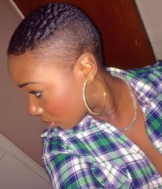 Shaved Hairstyles For Black Women Interesting 101 Short Hairstyles For Black Women  Natural Hairstyles