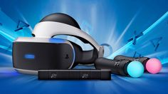 PlayStation VR can play 2D games from Xbox One, Wii U, and PC