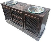 1000 Images About Moroccan Furniture On Pinterest
