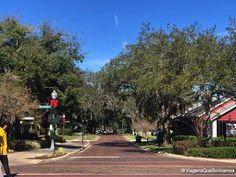 Orlando além dos Parques