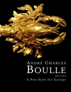 Andre Charles Boulle: A New Style for Europe, 1642-1732 by Jean-Dominique Augard,http://www.amazon.com/dp/2757203185/ref=cm_sw_r_pi_dp_bpd3sb06ZF8KTVTS