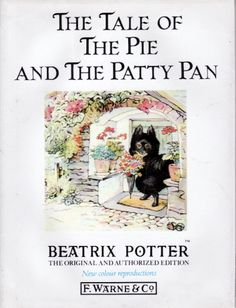 the-tale-of-the-pie-the-patty-pan-beatrix-potter-peter-rabbit-library