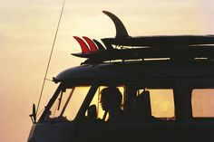 surf,vw,board,sun