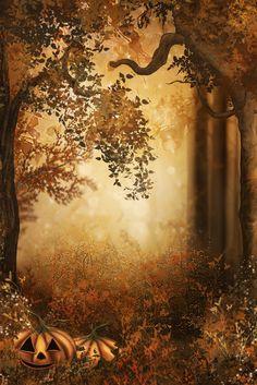 Autumn Free background by moonchild-ljilja.deviantart.com on @deviantART