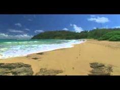 سواحل زیبا و آهنگ آرامش بخش