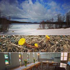 Kevättä Kuopiossa - seurakuntakonferenssi