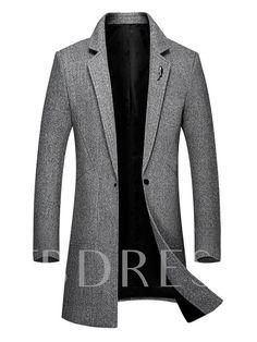 91576b7e6 53 Best Men's Wool Coats images in 2018   Mens wool coats, Coat, Wool
