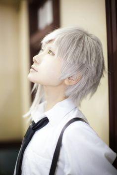 Nakajima Atsushi =^_^= by:SoratoSuguru(そらとすぐる) Atsushi Nakajima Cosplay Photo…