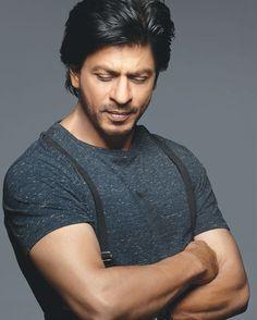 Shah Rukh Khan - Forbes India - 08 February 2013. SRK.