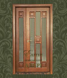 двері дерев'яні Чернівці