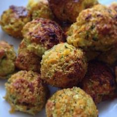 Zöldséges kuszkusz fasírt Diet Recipes, Vegetarian Recipes, Cooking Recipes, Healthy Recipes, Hungarian Recipes, Food Humor, Quick Meals, Healthy Cooking, Vegetable Recipes