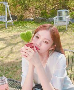 Which Korean Female Celeb can be crowned the 'Selfie Queen'? Korean Actresses, Korean Actors, Actors & Actresses, Korean Celebrities, Kim Book, Lee Sung Kyung, Weightlifting Fairy Kim Bok Joo, Joo Hyuk, Korean Model