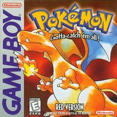 Play Pokemon Red Version Game on Game Boy Online in your Browser. ➤ Enter and Start Playing NOW!