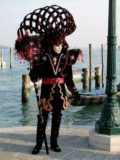 Carnevale di Venezia | Venice, Italy