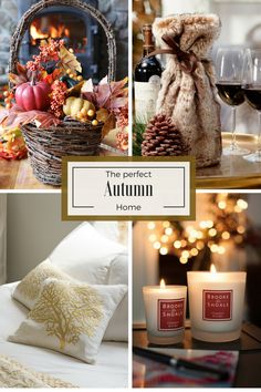 The perfect Autumn home – Tine at Home Autumn Home, Interior Inspiration, My House, Emerald, Interior Decorating, Table Decorations, Kitchen, Home Decor, Drawing Room Interior
