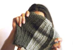 A personal favorite from my Etsy shop https://www.etsy.com/listing/207568451/slate-grey-wool-stocking-beanie-with