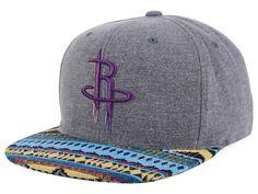 pretty nice 2fbfa 4fcba Houston Rockets Mitchell   Ness NBA Tribes Snapback Cap ( 30) Houston  Rockets, Snapback