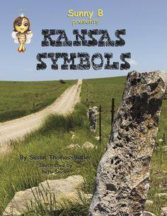 my kansas state symbols book kansas day pinterest kansas