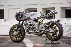 2ストローク攻撃?米国カスタムビルダー Roland Sands Designが日本語でドン。 - LAWRENCE(ロレンス) - Motorcycle x Cars + α = Your Life.