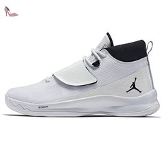 timeless design d689e 1d9fd NIKE AIR JORDAN SUPER FLY 5 PO  Amazon.fr  Chaussures et Sacs