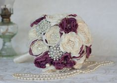Hey, I found this really awesome Etsy listing at https://www.etsy.com/listing/229246955/vintage-inspired-fabric-flower-burlap