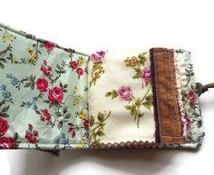 Needle Case - inside by pantsandpaper via folksy