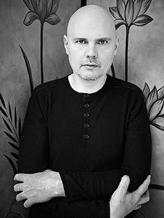 Billy Corgan welcomes son Augustus Juppiter
