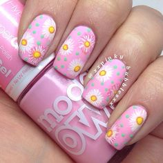xxpinky_bubblesxx #nail #nails #nailart