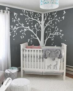 Adorable Nursery Decor Idea 21