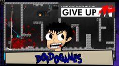Give Up - EU NÃO VOU DESISTIR! - Doidogames #60 (Gameplay)