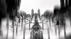 Bom Jesus do Monte - O Santuário do Bom Jesus do Monte (também referido como Santuário do Bom Jesus de Braga) localiza-se na freguesia de Tenões, na cidade, concelho e distrito de Braga, em Portugal. Fica situado nas proximidades do Santuário de Nossa Senhora do Sameiro. Este santuário católico dedicado ao Senhor Bom Jesus constitui-se num conjunto arquitetónico-paisagístico integrado por uma igreja, um escadório onde se desenvolve a Via Sacra do Bom Jesus, uma área de mata (Parque do Bom…