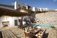 Luxurious Three Bedrooms Villa with Pool - Villa - Elounda