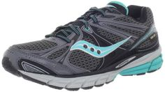 Save $ 30 order now Saucony Women's Guide 6 GTX Running Shoe,Grey/Green,10