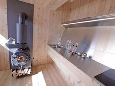 You'd Never Live Here Because It's Too Small, Right? Step Inside… Yep. Thought So | xphobe
