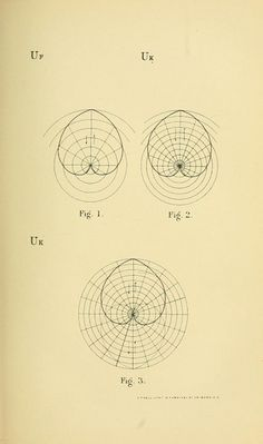 Geometrical Psychology: Benjamin Betts's 19th-Century Mathematical Illustrations of Consciousness | Brain Pickings