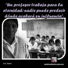 #SombradelAire desea #FelizDíadelMaestro a quienes dedican su vida a tan hermosa profesión www.sombradelaire.com.mx